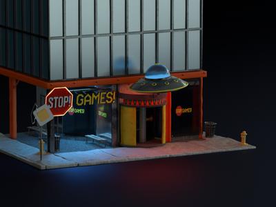 Stop Games