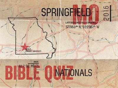 Program Cvr vintage roadmap missouri springfield