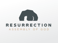 Resurrection logo-v2