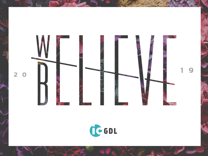 We Believe Theme slide theme believe