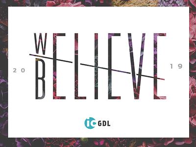 We Believe Theme slide theme believe