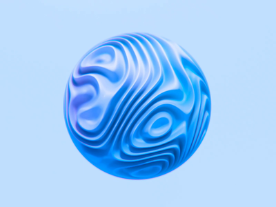 Noise ball loop 3d cycles blender3d material blender noise