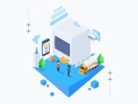 China Unicom Wang shop app