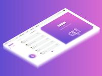 Email App - UX/UI Design