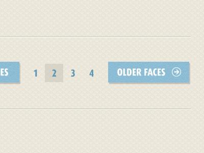Face Pagination nav pagination faces