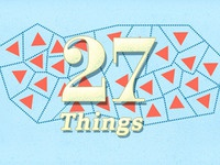 27 Things