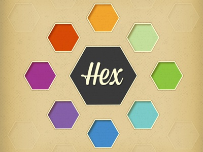 Hex Colours