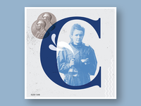 029/100: Marie Curie
