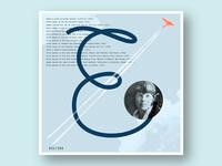 031/100: Amelia Earhart