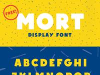 Font specimen pinterest
