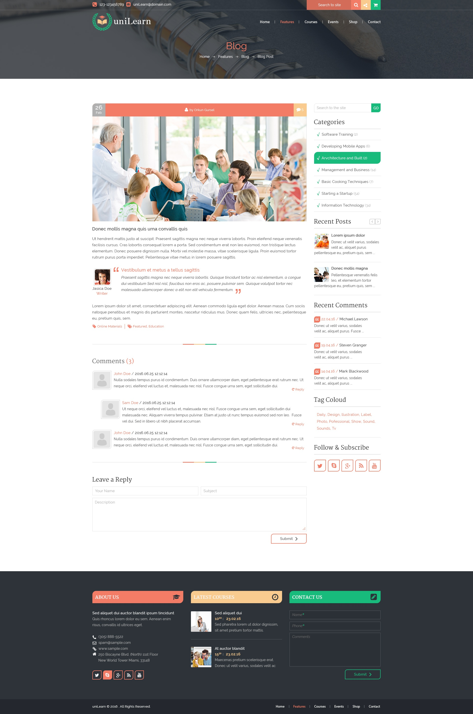 30 features blog posts