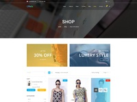 05 shop 01 catalog 01 left sidebar