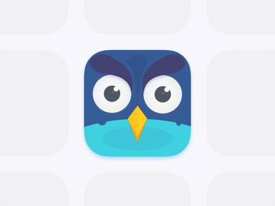 Icon App - Owly