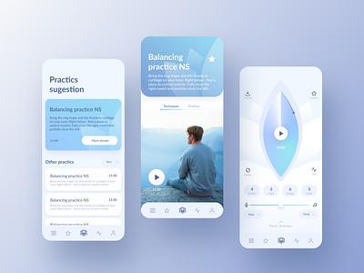 Prana-breathing App spiritual quartz psychologist mentalhealth healing mental mental health breathe prana meditation meditate breathing