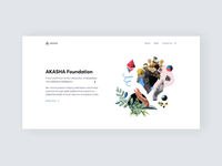 Akasha Website — Glossary 💬