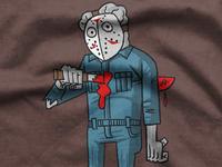 Jason is stupid