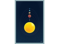 Life Beyond Earth Chris Cerrato Solar System