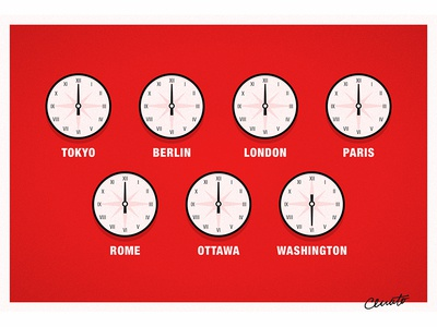 The G7 Summit, summed up.