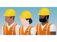 Diversity in Construction (Autodesk)