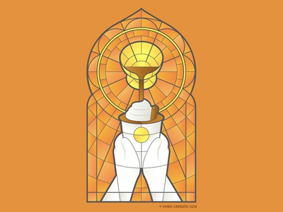 Nectar of the Gods (Sunday Service)