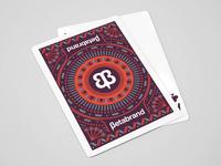 Betabrand Deck Cards