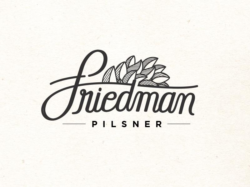 Friedmanpilsoner