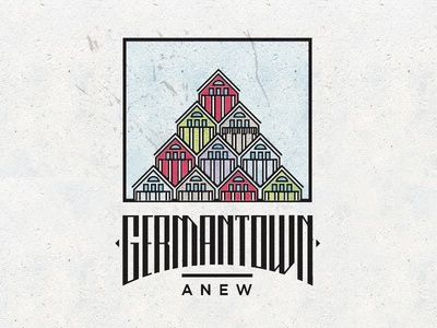 Germantown Anew Poster