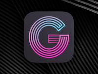iOS Global App Icon