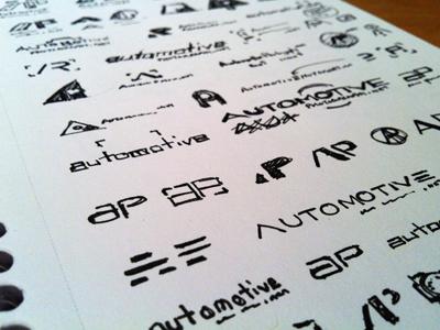 AutomotivePhotography.net Sketches rick landon rick landon rick landon design car camera a p ink sketch concept