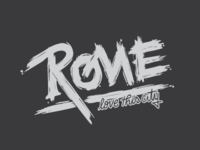City Edition - ROME