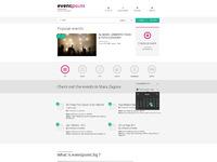 Homepage realpixels