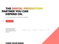 Homepage long