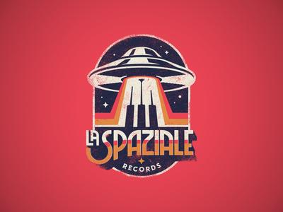 La Spaziale Records