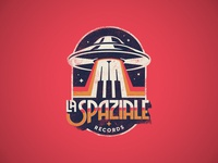 La Spaziale Records