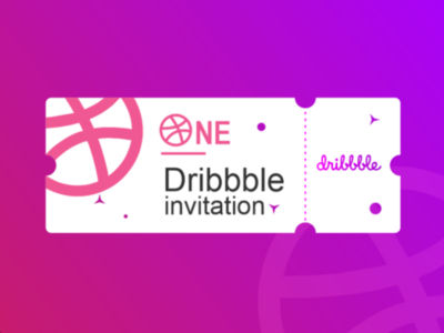 One invite giveaway