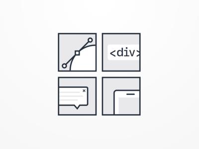 Interaction Design - Icon