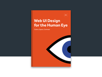Web UI Design For The Human Eye Part 1