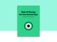 Web UI Design for the Human Eye Part 3