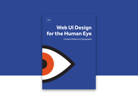 Web UI Design For The Human Eye Part 2