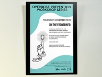 OPS LAB Overdose Prevention Workshop Series