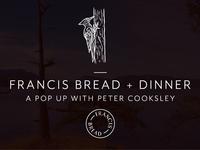 Francis Bread
