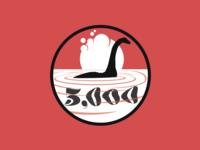 Lochness Monster progress badge