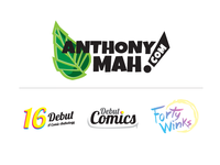 Personal Project Logos