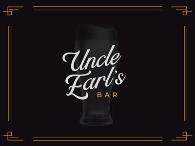 Uncle Earl's Logo