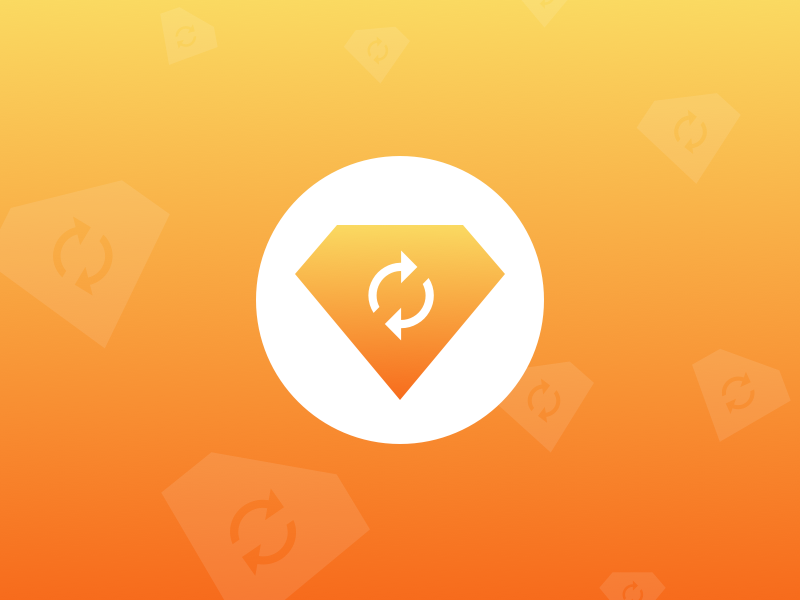 Symbol Instance Locator for Sketch by Pen&Pillow on Dribbble