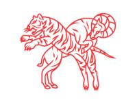 Crossfit Cheongna - Tiger & Ram