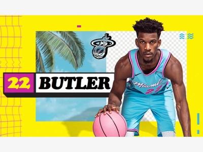 Miami Heat: Vicewave