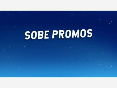 Sobe Showcase