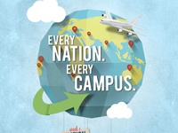 Every Nation. Every Campus.