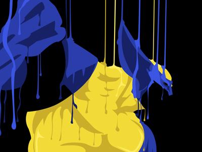Wolverine undone